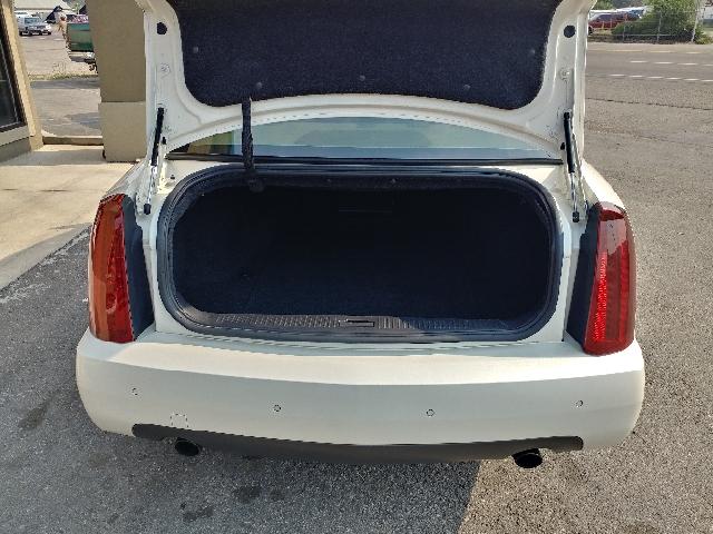 2006 Cadillac STS V6 4dr Sedan - Garden City ID