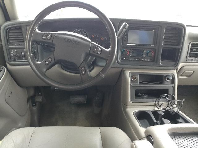 2004 GMC Yukon SLT 4WD 4dr SUV - Garden City ID