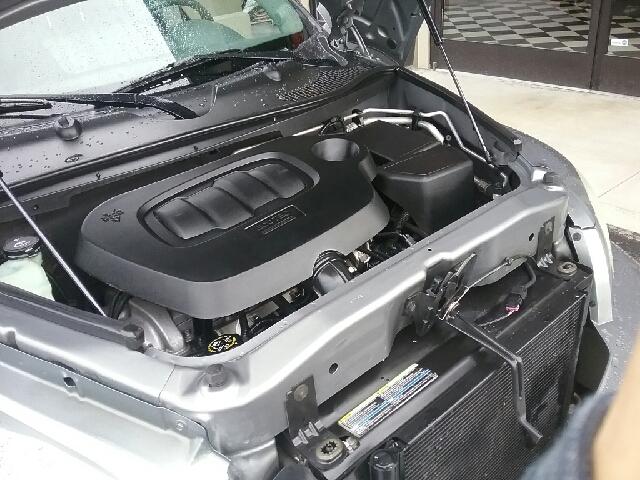 2007 Chevrolet HHR LT 4dr Wagon - Garden City ID