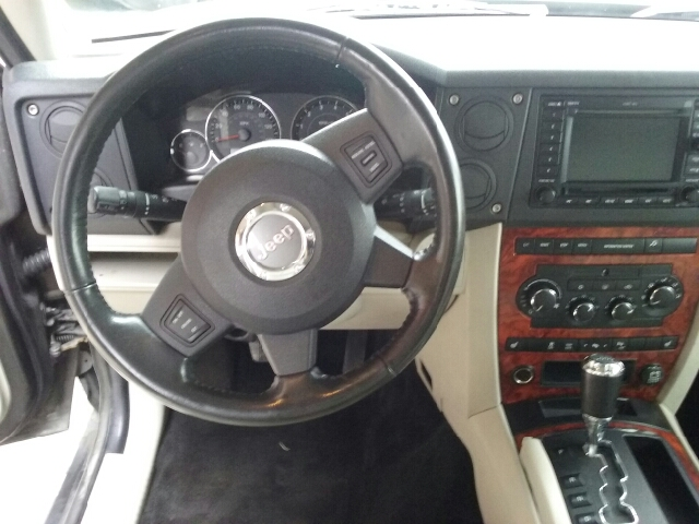 2006 Jeep Commander Limited 4dr SUV - Garden City ID