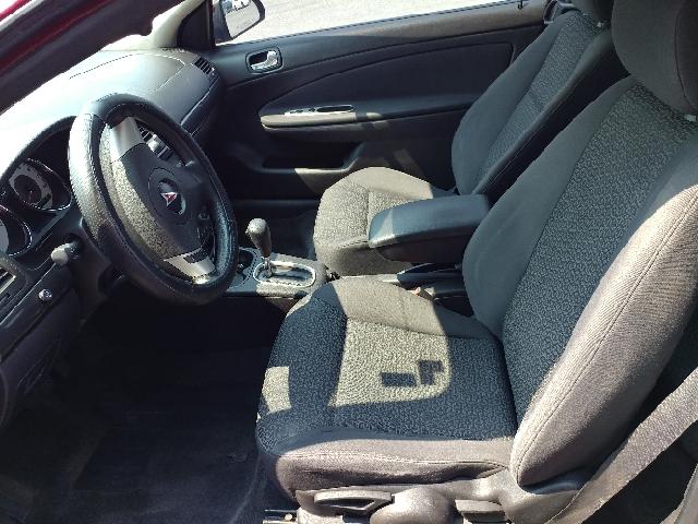 2008 Pontiac G5 2dr Coupe - Garden City ID