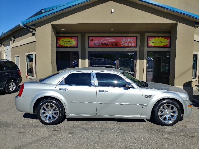 2005 Chrysler 300 C 4dr Sedan - Garden City ID