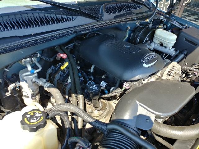 2006 GMC Sierra 1500 SLE1 4dr Crew Cab 4WD 5.8 ft. SB - Garden City ID