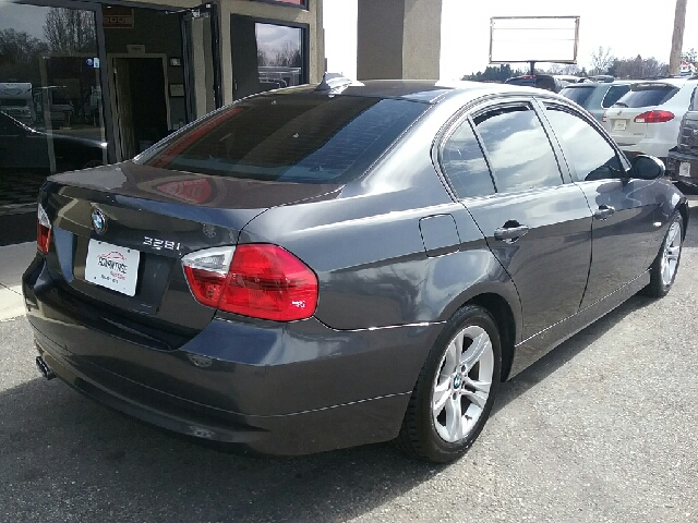 2008 BMW 3 Series 328i 4dr Sedan SA - Garden City ID