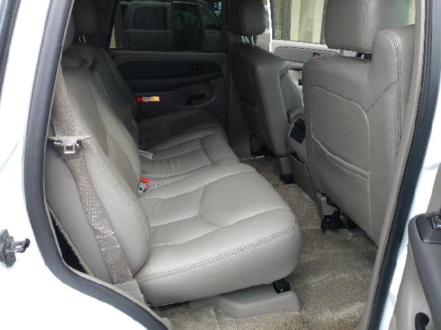 2003 GMC Yukon SLT 4WD 4dr SUV - Garden City ID