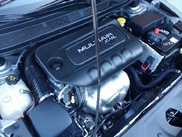 2015 Dodge Dart SXT 4dr Sedan - Garden City ID