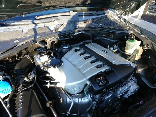 2004 Volkswagen Touareg V6 AWD 4dr SUV - Garden City ID