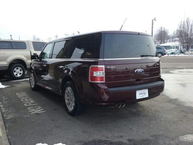 2009 Ford Flex SEL AWD Crossover 4dr - Garden City ID