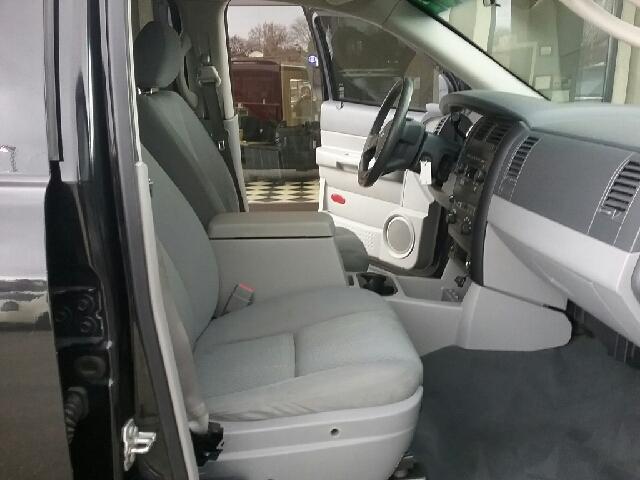 2007 Dodge Durango SXT 4dr SUV - Garden City ID