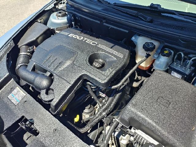2008 Chevrolet Malibu LT 4dr Sedan w/1LT - Garden City ID