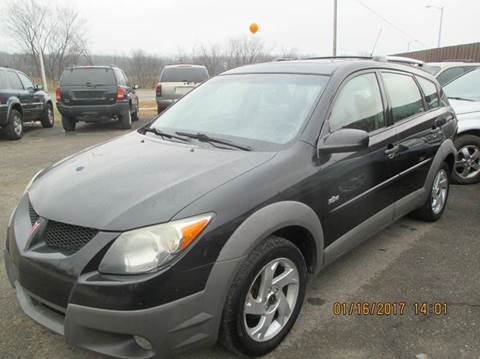 2003 Pontiac Vibe for sale in Brownstown, MI