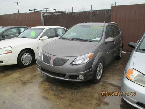 2005 Pontiac Vibe for sale in Brownstown, MI