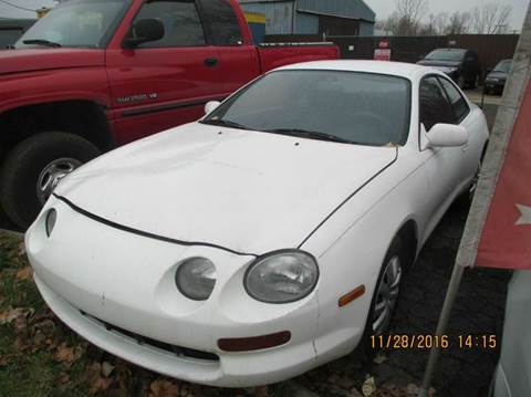 1995 Toyota Celica for sale in Brownstown, MI