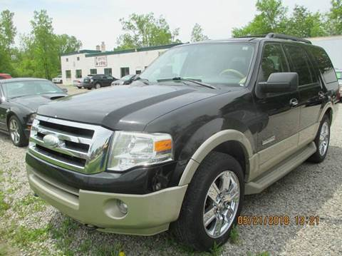 2008 ford expedition for sale in michigan. Black Bedroom Furniture Sets. Home Design Ideas