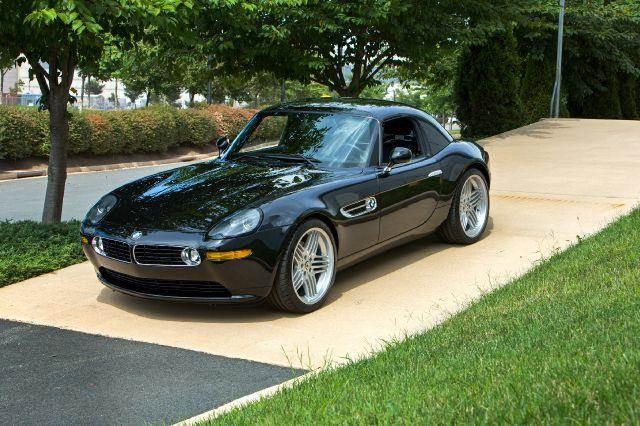 2003 BMW Z8 for sale in Sterling VA