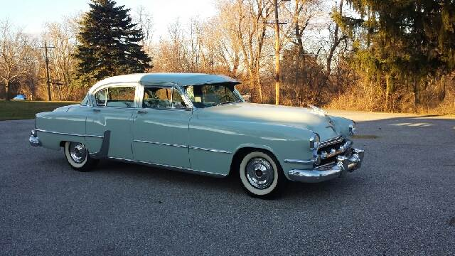 1954 Chrysler Imperial for sale in Glen Rock PA