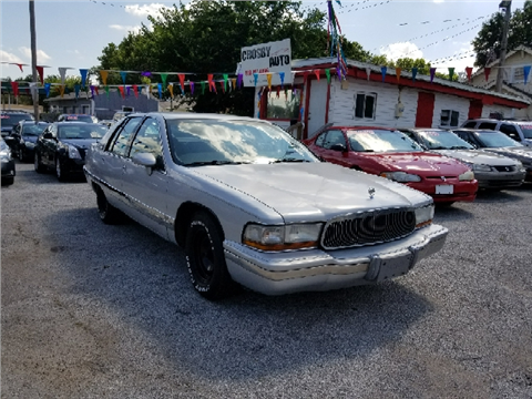 1992 Buick Roadmaster for sale in Kansas City, MO