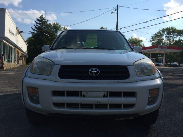 2002 Toyota RAV4 for sale in Cresco PA