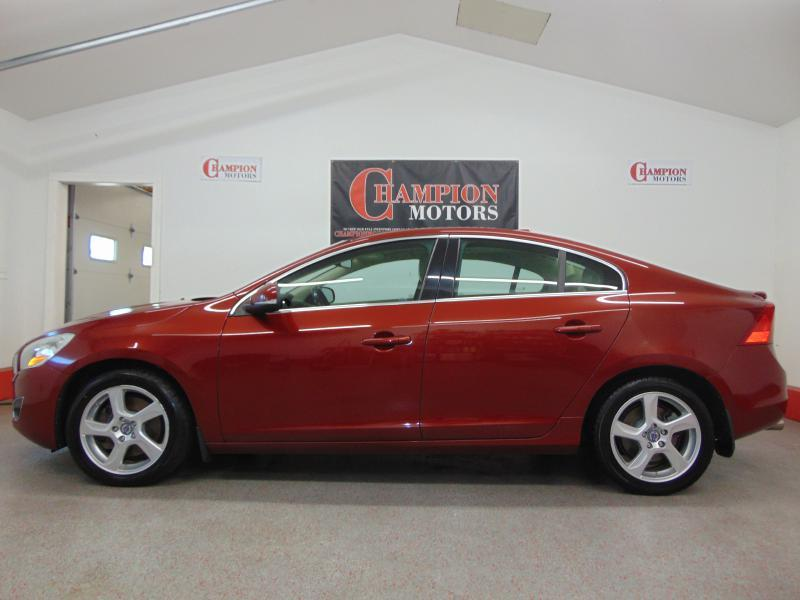 Volvo Used Cars Automotive Repair For Sale Amherst Champion Motors