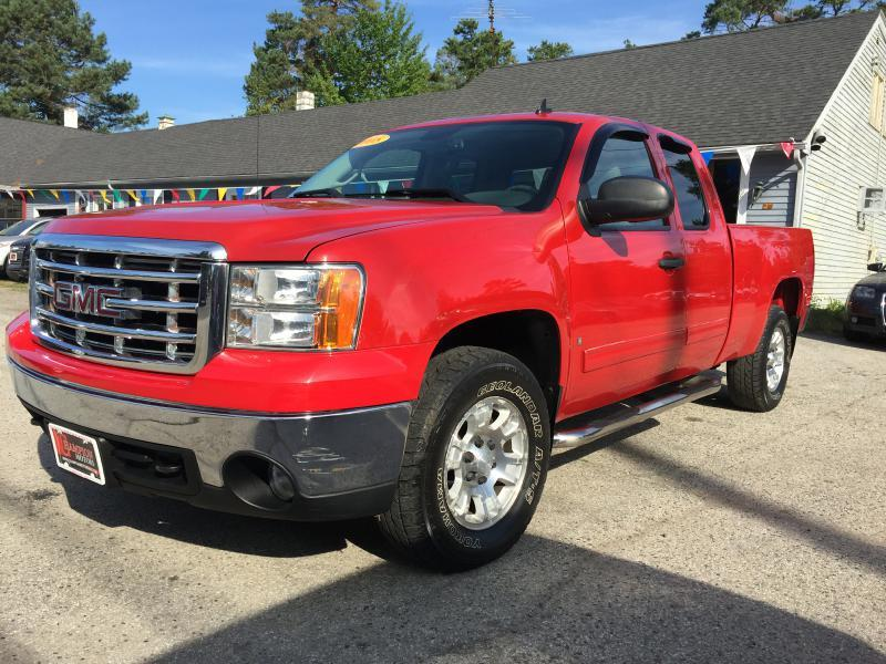 Gmc for sale in amherst nh for Champion motors amherst nh