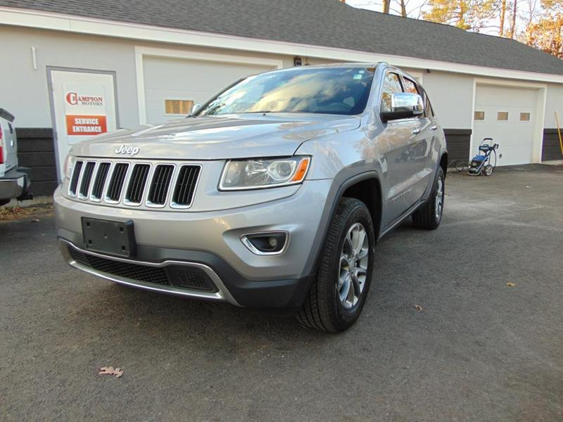 jeep grand cherokee for sale in amherst nh. Black Bedroom Furniture Sets. Home Design Ideas