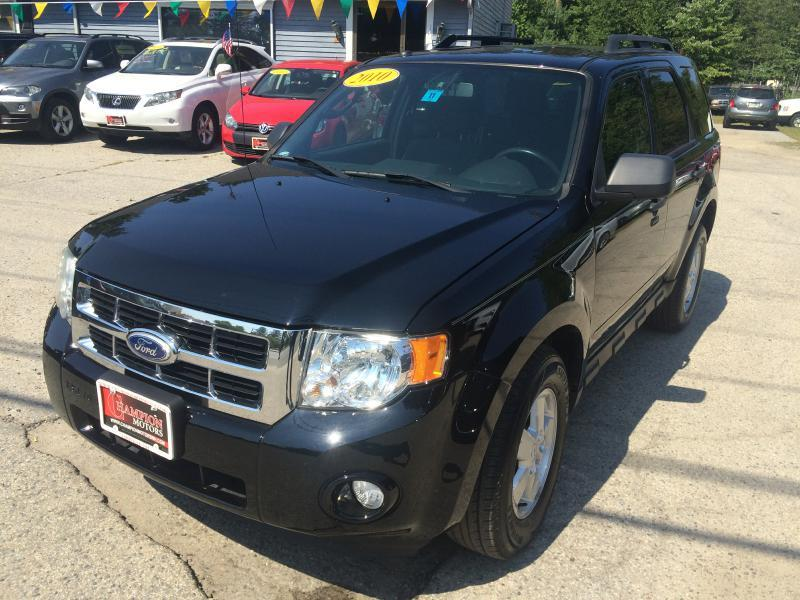 Ford escape for sale in amherst nh for Champion motors amherst nh