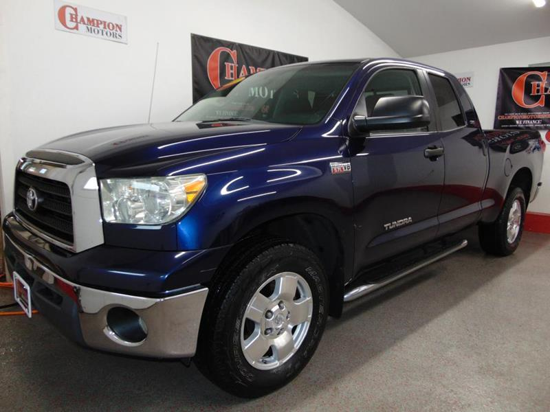 Pickup trucks for sale in amherst nh for Champion motors amherst nh