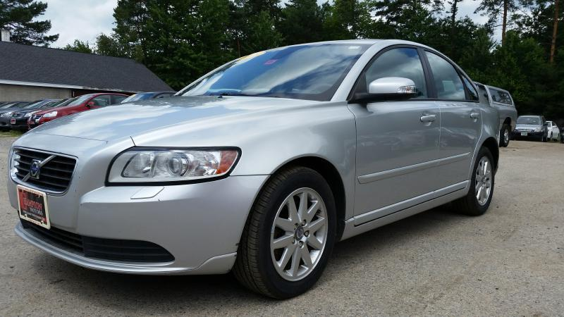 Volvo for sale in amherst nh for Champion motors amherst nh
