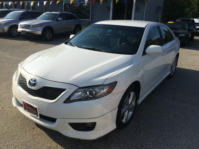 Toyota camry for sale in amherst nh for Champion motors amherst nh