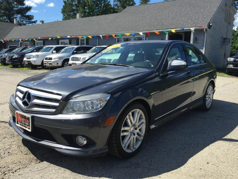 Mercedes benz for sale in amherst nh for Champion motors amherst nh