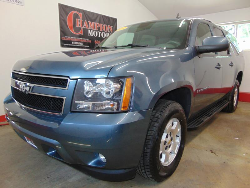 Chevrolet suburban for sale in amherst nh for Champion motors amherst nh