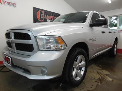 2013 RAM Ram Pickup 1500 for sale in Amherst, NH