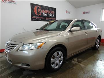 2009 toyota camry for sale new hampshire for Champion motors amherst nh