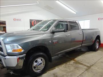 Ram ram pickup 3500 for sale for Champion motors amherst nh