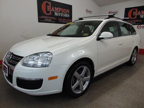 Volkswagen for sale in amherst nh for Champion motors amherst nh