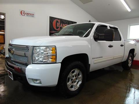2009 Chevrolet Silverado 1500 for sale in Amherst, NH