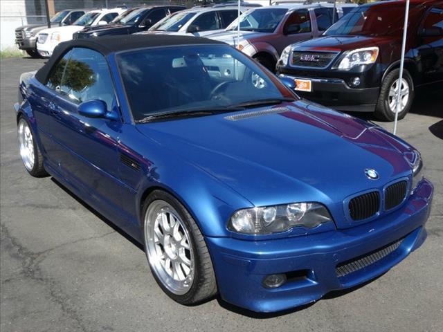 2003 BMW M3 for sale in Sacramento CA