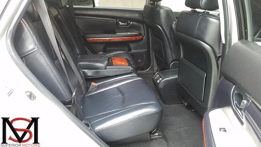 2005 Lexus RX 330 AWD 4dr SUV - Rancho Cordova CA