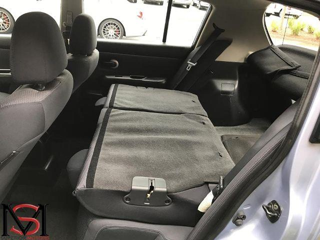 2009 Nissan Versa 1.8 SL 4dr Hatchback - Rancho Cordova CA