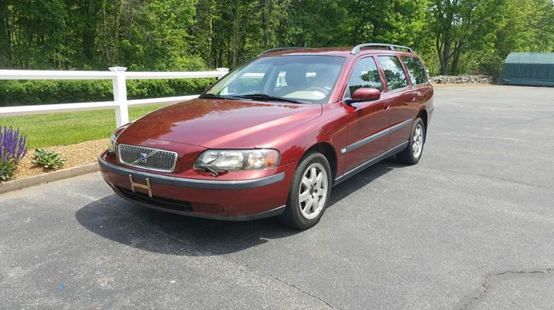 2004 volvo v70 2 5t awd 4dr turbo wagon in wingdale ny first choice auto. Black Bedroom Furniture Sets. Home Design Ideas
