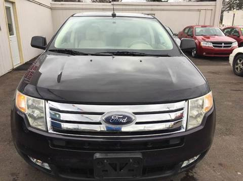 2007 Ford Edge for sale in Lansing, MI