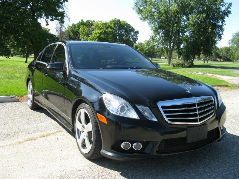 mercedes benz e class for sale in salt lake city ut
