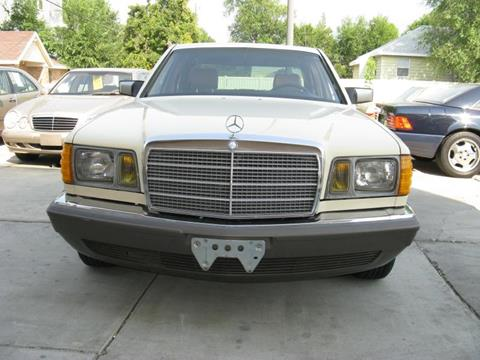 Mercedes benz 300 class for sale for Mercedes benz for sale salt lake city