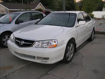 2002 Acura TL for sale in Salt Lake City, UT