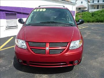 2006 Dodge Grand Caravan for sale in Greensburg, PA