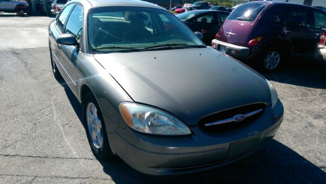 2003 Ford Taurus for sale in Richmond KY