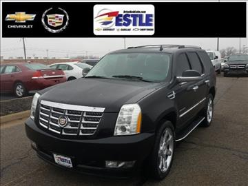 2013 Cadillac Escalade for sale in Defiance, OH