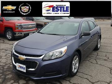 2014 Chevrolet Malibu for sale in Defiance, OH