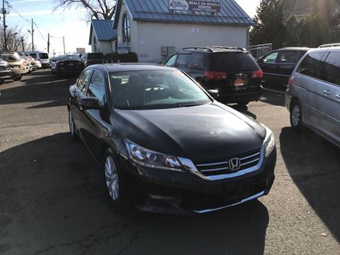 2014 Honda Accord for sale in Nanuet, NY