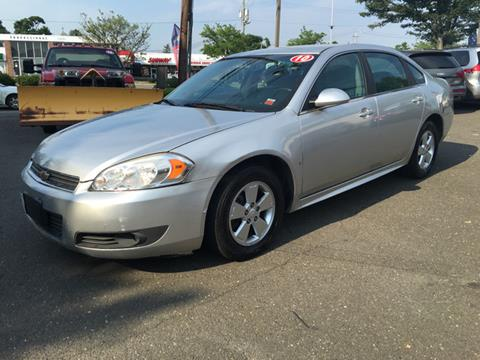2010 Chevrolet Impala for sale in Nanuet, NY